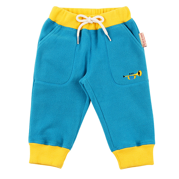 Trumpet baby polar fleece pants  (SO SO EVENT)
