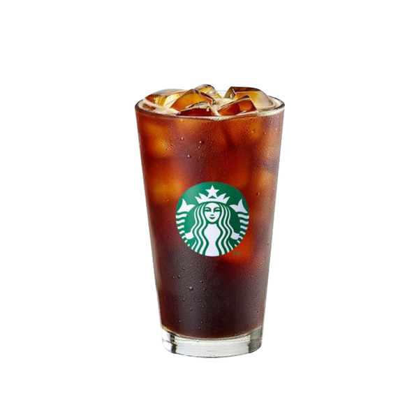 [SO SO EVENT] STARBUCKS ICED AMERICANO