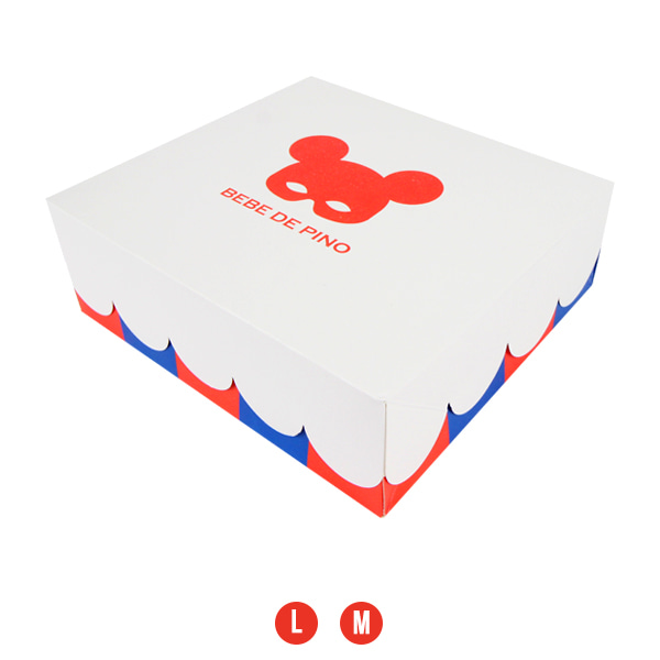 NEW BP Gift box (M/L)