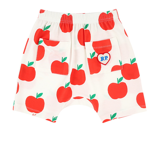 All over apple baby jersey pants  NEW SUMMER