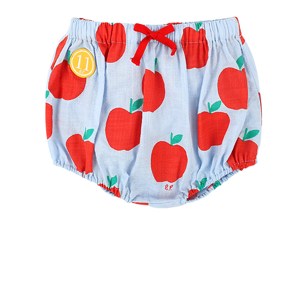 All over apple baby bloomer  NEW SUMMER