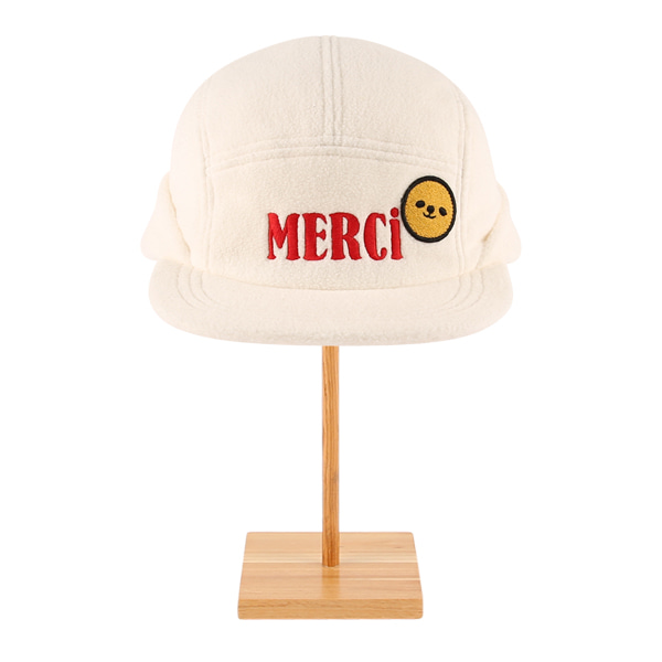 Merci fleece camp cap  NEW FALL